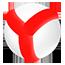 Загрузить для Яндекс Браузера